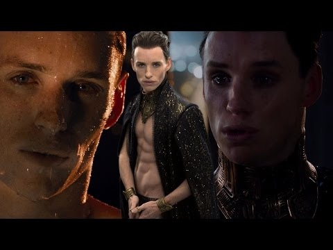 Will JUPITER ASCENDING Affect Redmayne's Oscar Run? - AMC Movie News