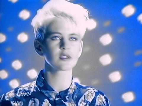 Xymox - Imagination (1989) [HQ/1080p]