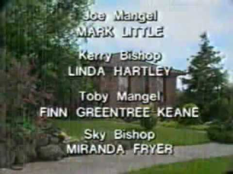 Neighbours Closing Theme - 1989