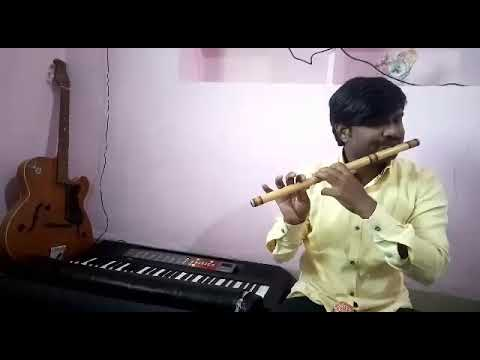 Man Udhan Varyache Song Played By Vitthal Chunale