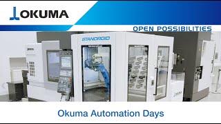 Automation Days 2020 - MB 46VAE STANDROID (Deutsch)