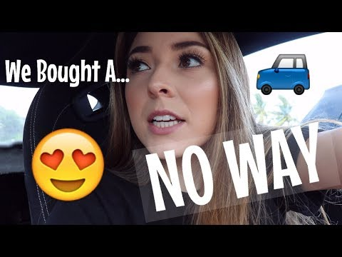 We Bought Something Crazy! | Guam Vlog 54