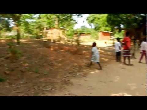 Tiziwane Children's Centre, Malawi, Africa. June 2012