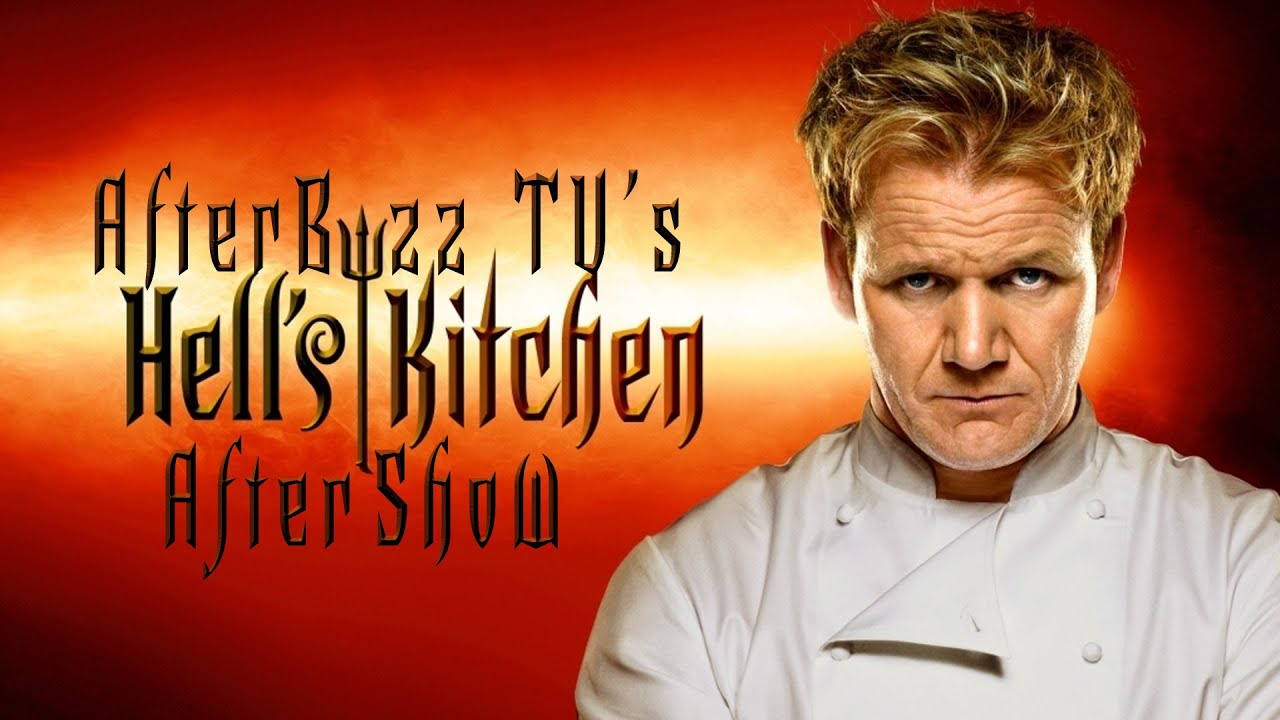 Hell's Kitchen Season 16 Episode 1 Review & After Show ...