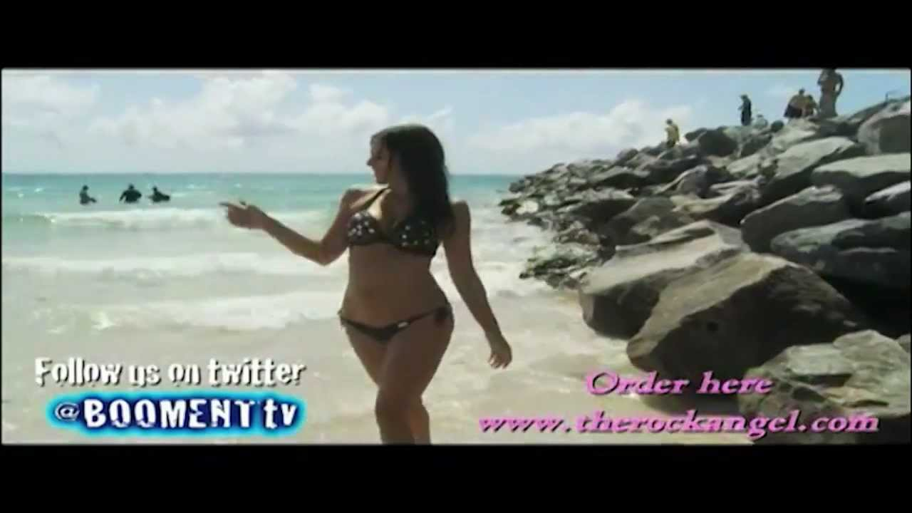 b244fa115 Claudia Romani Model Showreel - YouTube