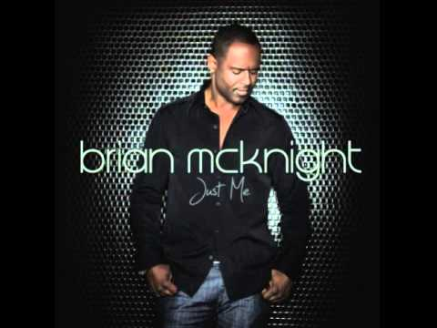 The Only One For Me - Brian McKnight