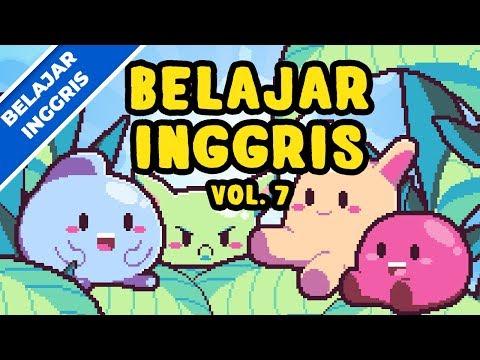 Kompilasi Belajar Inggris Vol.7 | Lagu Anak Indonesia 2019 | Bibitsku