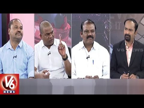 Special Debate On Agriculture Investment Scheme | Good Morning Telangana | V6 News