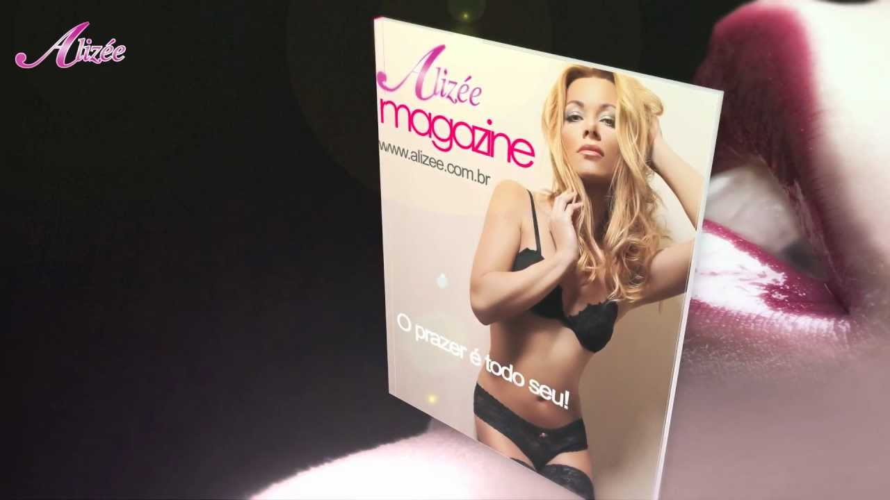 Alizze Sex alizee brasil magazine - video.mp4