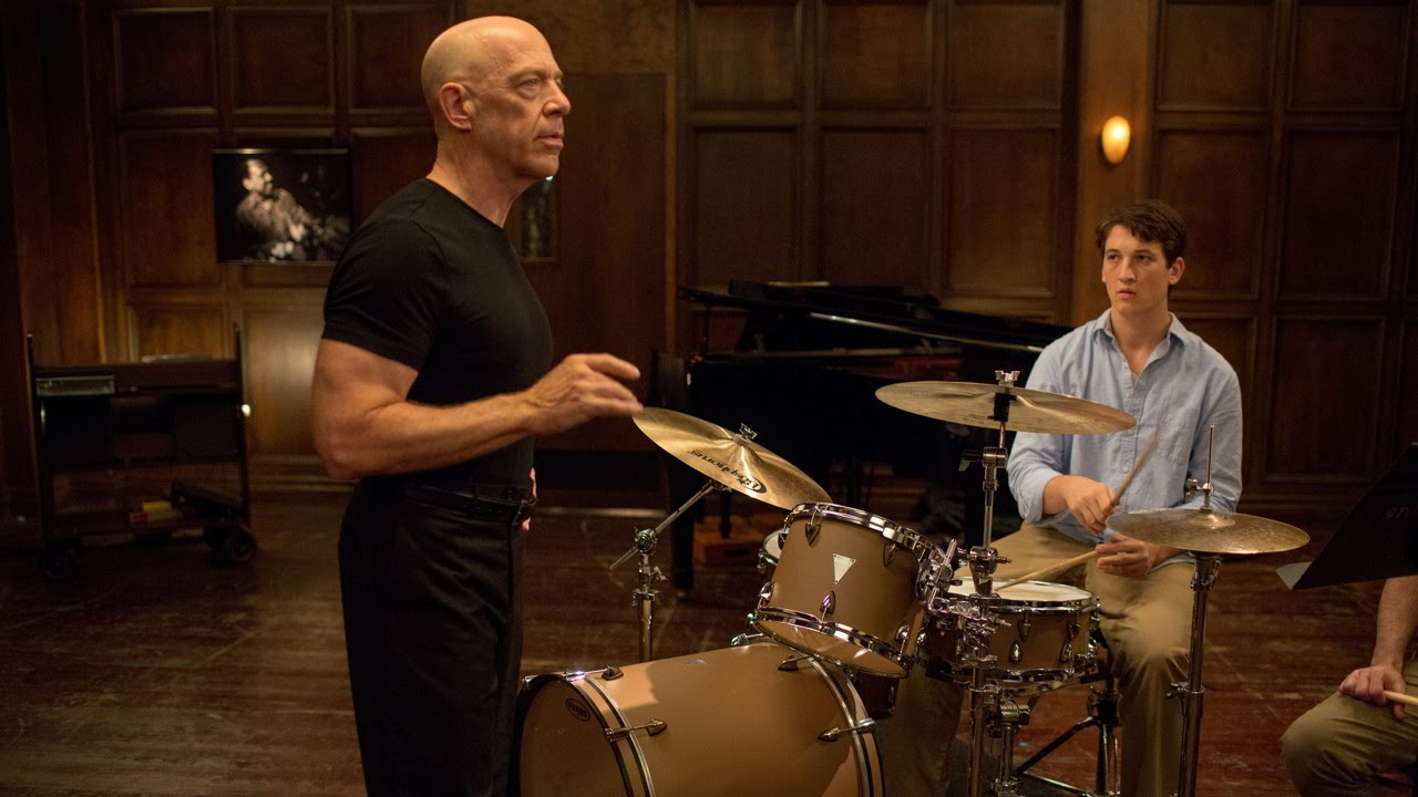 Whiplash | Trailer | NYFF52