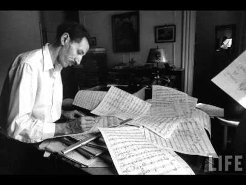 Alan Hovhaness Chakmakjian - Armenian Rhapsody