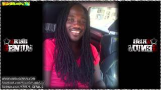 I-Octane - Real Friend [Bad Intro Reloaded Riddim] Feb 2013