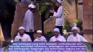 Orkes Gambus Aromania - Habibi [OFFICIAL]