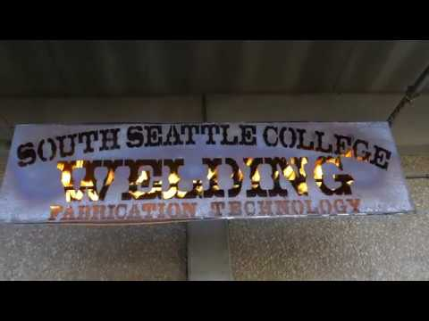 Welding Fabrication Technology | South Seattle College