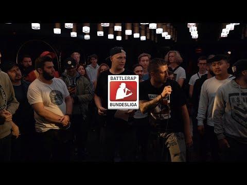 BRB 2018 | 6. Spieltag - PPV-Trailer (mit Lyrico, Vyrus, Joe Pharo, Mc Geuner, Zeptah, Teach uvm) on YouTube