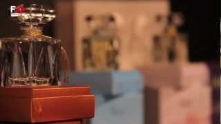 ESXENCE 2013 Milan | Carla Fracci Parfums | Parfum Thumbnail