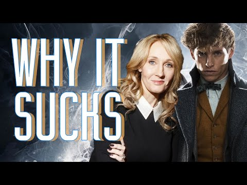 The Crimes of Grindelwald - Ruining a Franchise