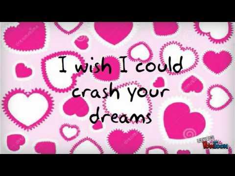 I wish I could break your heart by Cassadee Pope (lyrics)