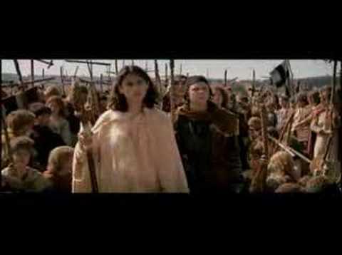 CRUSADE - International Trailer