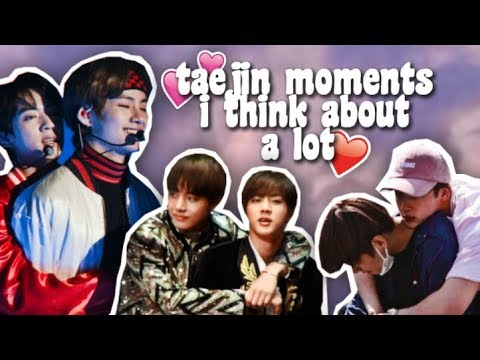 Taejin Moments I Think About A Lot