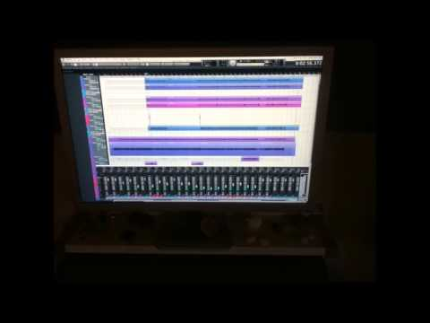 She Moves In Her Own Way - A2 Music Technology Mixing  Dan Tomkinson