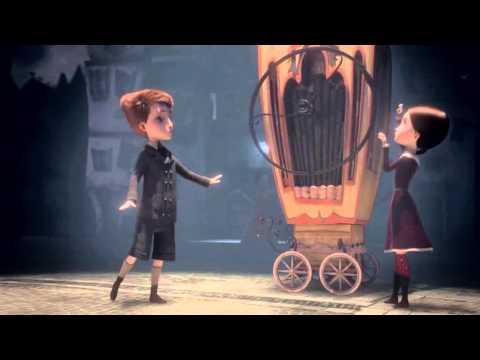Механика сердца мультфильм смотреть на русском