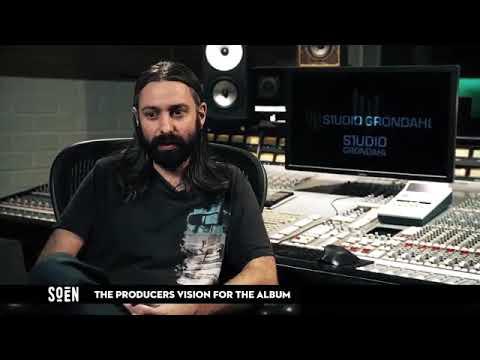 """SOEN - Lotus (Producer talks """"Vision"""" - Chapter 1) Mp3"""