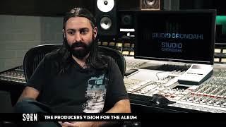 """SOEN - Lotus (Producer talks """"Vision"""" - Chapter 1)"""