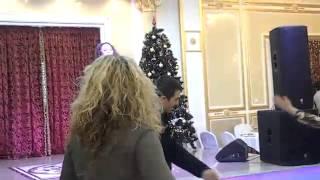 Зульфия Карабашева Новый год 2014 Эдельвейс