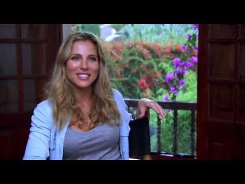 Fast & Furious 6 Interview  Elsa Pataky