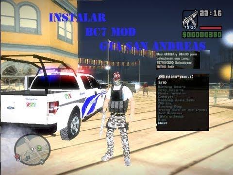 Descargar Bc7 Mod Free Download