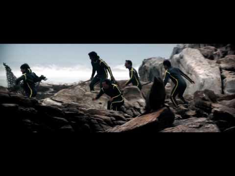 La Odisea - Tráiler Oficial
