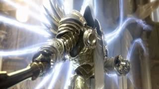 Diablo 3 El Sacrificio de Tyrael (Audio Latino)