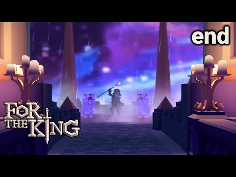 The End Times! #25 For The King Master Co-Op with Steejo! Multiplayer Gameplay & Let's Play