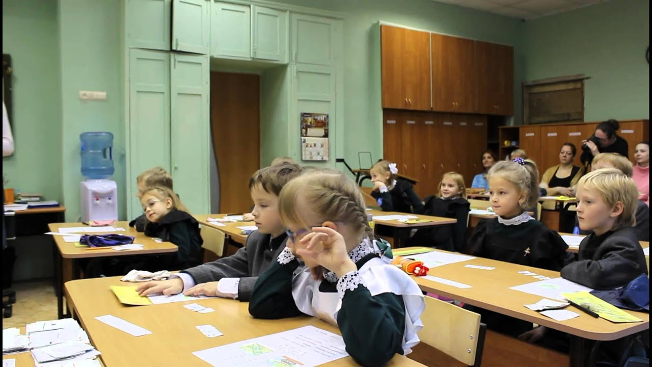 Открытый урок по математике в первом классе казахстана