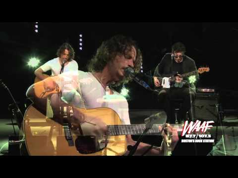 Chris & Ben  Live at The Sinclair in Cambridge MA Full Performance  Soundgarden