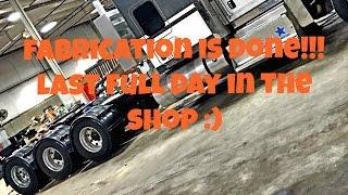 Heavy Haul: #12: Valley Truck Update!