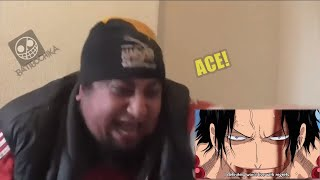 Top 10 One Piece Quotes Reaction [Uzumaki Khan]