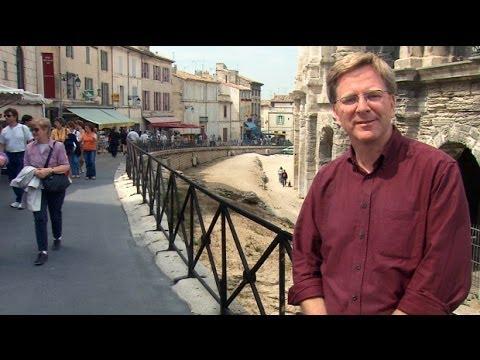 Provence: Legendary Light, Wind, and Wine