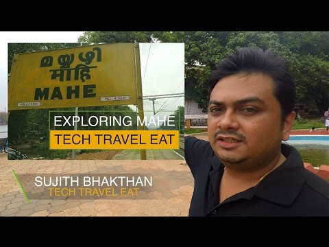 Exploring Mahe - Kochi to Goa Road Trip Part - 3