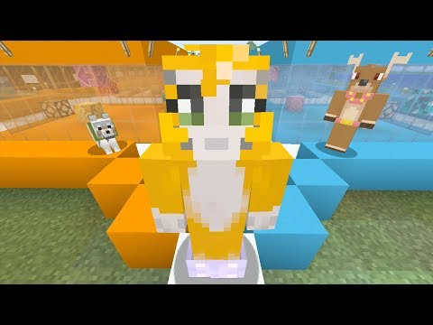 Minecraft Xbox - Eat More Cake! [549]