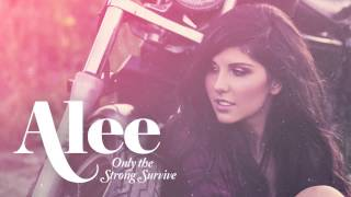 Alee - Only The Strong Survive (Official Audio)