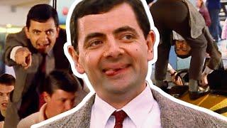 Carnival Bean | Mr Bean Full Episodes | Mr Bean Official