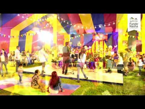 Fiesta Infantil temática Circo