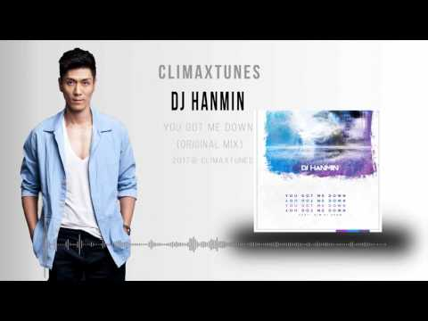 DJ Hanmin - You Got Me Down (Feat.김기쁨)