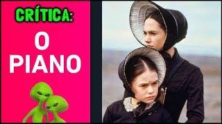 O PIANO (The Piano, 1993) - Crítica Cinemascope