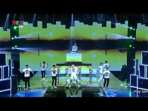 CẶP ĐÔI HOÀN HẢO TẬP 7: MINH TRUNG, MINH THƯ - LIÊN KHÚC (21/12/2014)