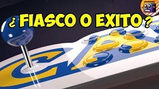 """🔥 CAPCOM HOME ARCADE NUEVA CONSOLA """"MINI"""" ARCADE DE CAPCOM"""