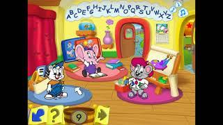 JumpStart Advanced Kindergarten: Fundamentals (Part 2)