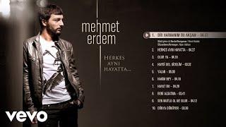 Mehmet Erdem - Bir Harmanım Bu Akşam (Official Audio)